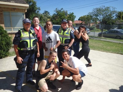 Youth Suicide Awareness Police-and-young-people